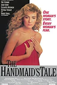 Natasha Richardson in The Handmaid's Tale (1990)