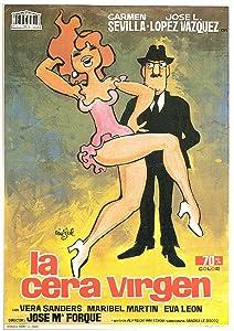Welcome movie video mp4 download La cera virgen Spain [1920x1600]