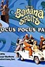 The Banana Splits in Hocus Pocus Park (1972) Poster