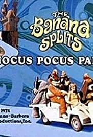 The Banana Splits in Hocus Pocus Park Poster