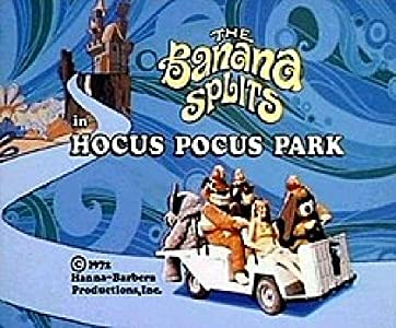 Full free new movies downloads The Banana Splits in Hocus Pocus Park USA [2k]