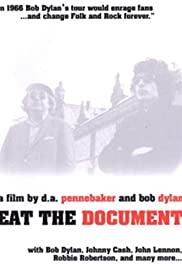 Eat the Document (1972) Poster - Movie Forum, Cast, Reviews