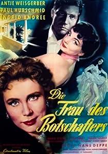 Movies watching websites Die Frau des Botschafters [QuadHD]