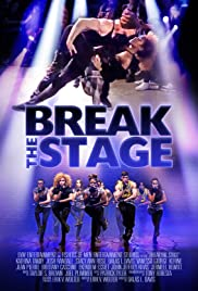 Break the Stage Poster