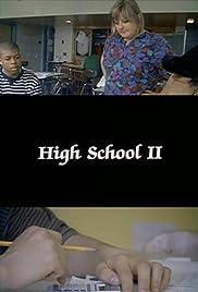 High School II(1994) Poster - Movie Forum, Cast, Reviews