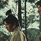 Ying Bai and Feng Hsu in Xia nü (1971)