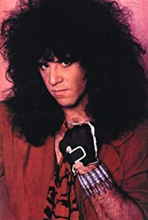 Eric Carr Picture