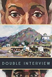 Double Interview Poster