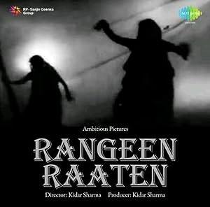 Rangin Raaten movie, song and  lyrics