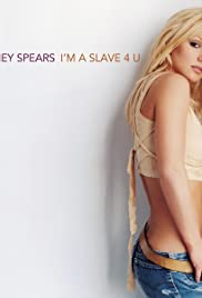 Britney Spears: I'm a Slave 4 U Poster