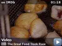 The Great Food Truck Race (TV Series 2010– ) - IMDb