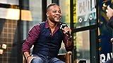 BUILD: Cuba Gooding Jr. on how he Came to Direct 'Bayou Caviar'
