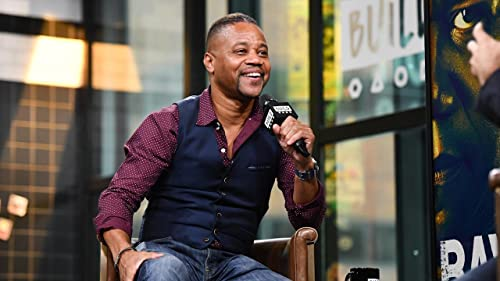 BUILD: Cuba Gooding Jr. on how he Came to Direct 'Bayou Caviar'