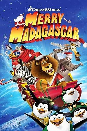 馬達加斯加的快樂假期 | awwrated | 你的 Netflix 避雷好幫手!