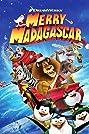 Merry Madagascar (2009) Poster