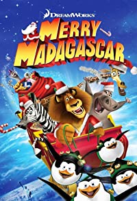 Primary photo for Merry Madagascar