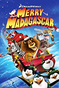 Best downloads for movies Merry Madagascar [avi]