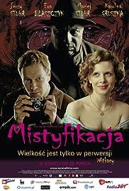 Mystification Poster