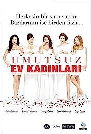 Umutsuz Ev Kadinlari Poster