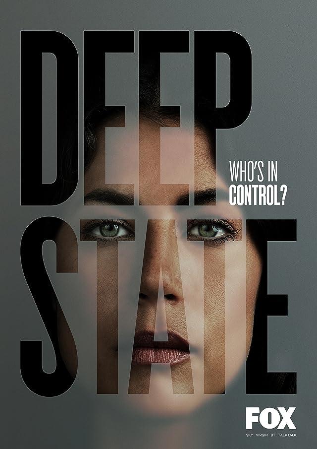 Deep State – Season 1