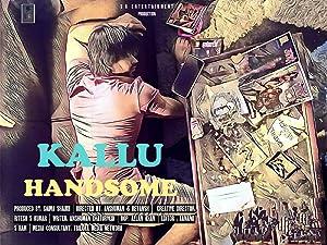 Kallu Handsome song lyrics
