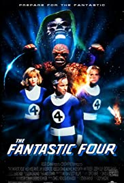Image result for 1994 fantastic four