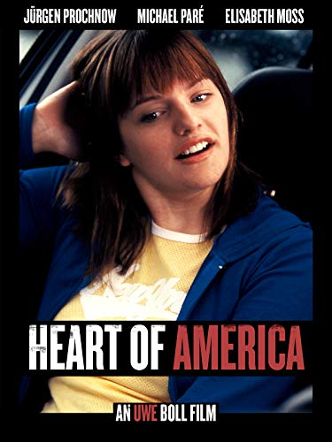 Elisabeth Moss in Heart of America (2002)