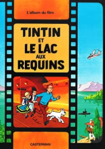 Best movie watching Tintin et le lac aux requins Belgium [Full]
