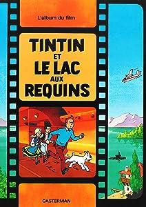 3gp movie video download Tintin et le lac aux requins Belgium [360x640]