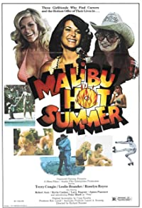 Primary photo for Malibu Hot Summer
