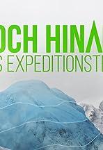 Hoch Hinaus - Das Expeditionsteam