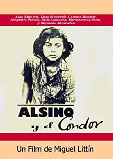 Alsino and the Condor (1982)