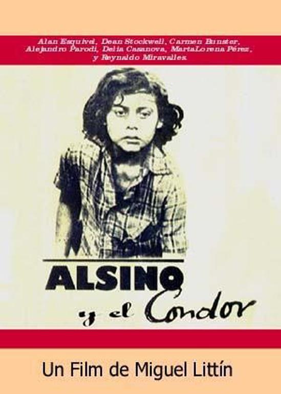 دانلود زیرنویس فارسی فیلم Alsino and the Condor