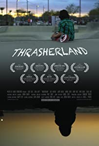 Movies mp4 download Thrasherland by [1080i]