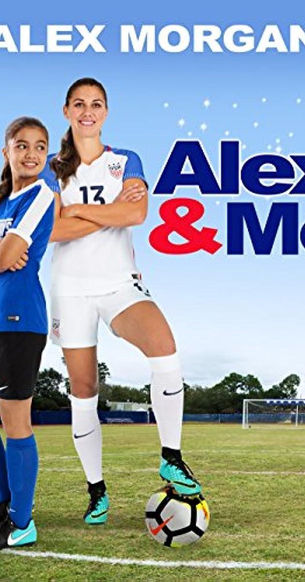 Multiple Sizes ALEX MORGAN Poster OLYMPICS H