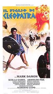 English movies full free watch Il figlio di Cleopatra by Carlo Campogalliani [movie]