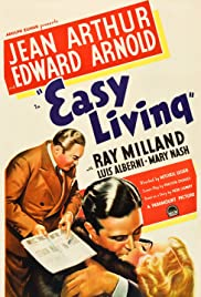 Easy Living (1937) 720p download