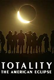 Totality: The American Eclipse Poster