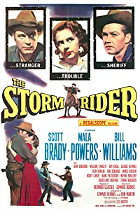 Websites for free movie downloads The Storm Rider USA [HDRip]