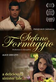 Stefano Formaggio Poster