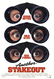 Another Stakeout (1993) 1080p