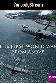 The First World War from Above Poster