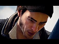 Assassin's Creed: Syndicate (VG)