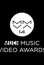 2014 MuchMusic Video Awards Poster