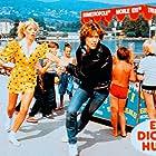 Renate Langer and Thomas Ohrner in Ein dicker Hund (1982)