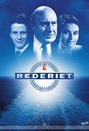 Rederiet Poster - TV Show Forum, Cast, Reviews