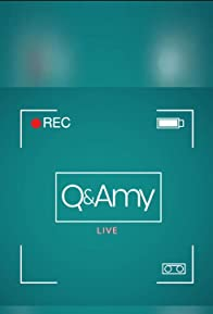 Primary photo for Q&Amy LIVE