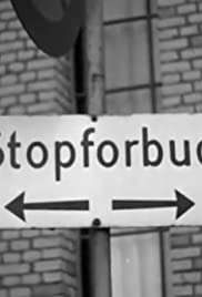 Stopforbud Poster