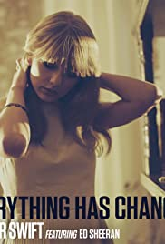Taylor Swift Feat. Ed Sheeran: Everything Has Changed Poster