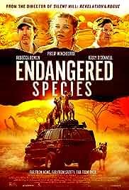 Endangered Species (2021) HDRip english Full Movie Watch Online Free MovieRulz
